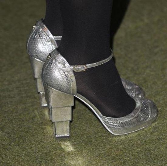 Παράξενα παπούτσια διασήμων (14)