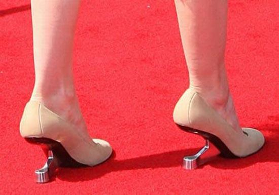 Παράξενα παπούτσια διασήμων (23)