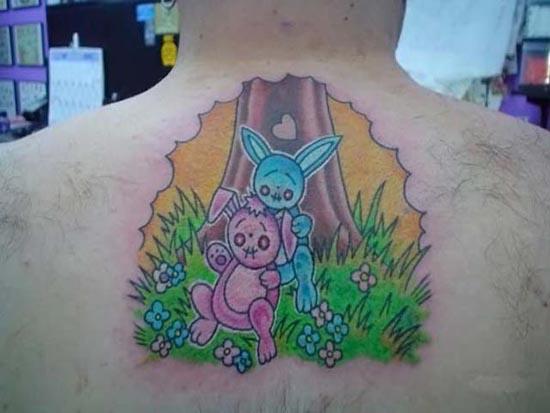 Δε θα μαντεύατε ποτέ το τατουάζ αυτού του άνδρα (7)