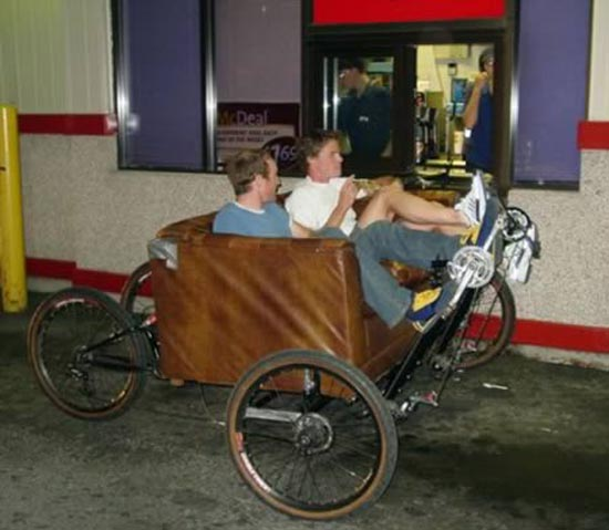 Παράξενοι πελάτες στα Drive Thru (14)