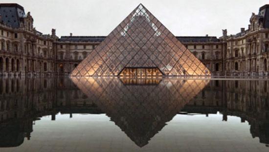Το Παρίσι όπως δεν το έχετε ξαναδεί