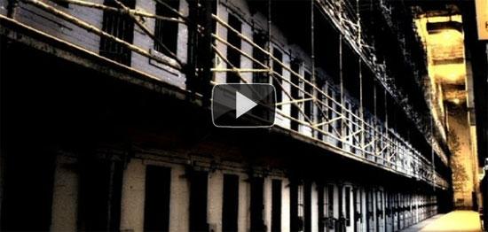 Οι 10 πιο ανατριχιαστικές φυλακές