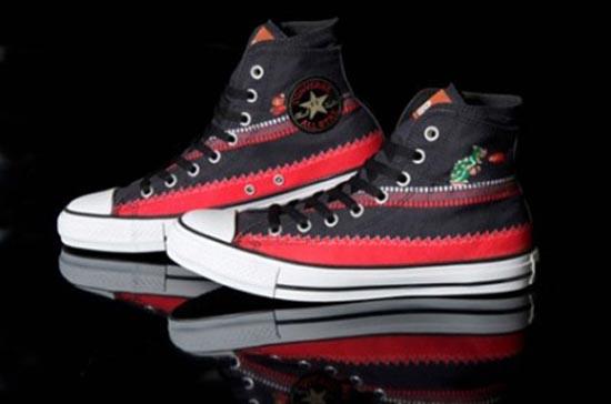 Τα πιο παράξενα Converse All Star παπούτσια (10)