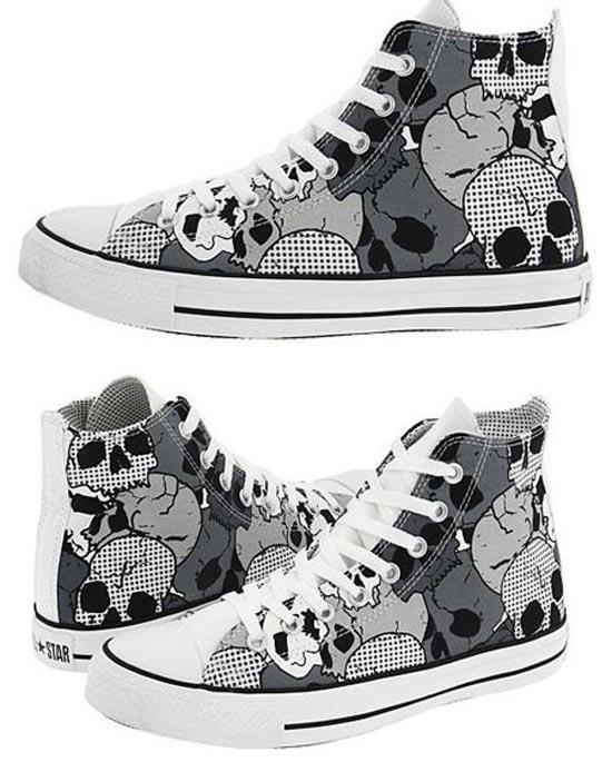Τα πιο παράξενα Converse All Star παπούτσια (9)