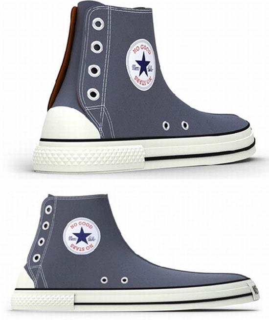 Τα πιο παράξενα Converse All Star παπούτσια (7)