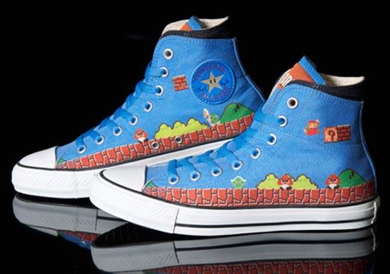 Τα πιο παράξενα Converse All Star παπούτσια (5)