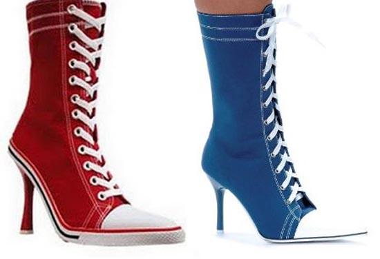 Τα πιο παράξενα Converse All Star παπούτσια (4)