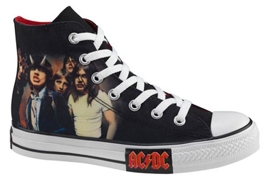 Τα πιο παράξενα Converse All Star παπούτσια (3)