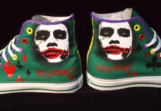 Τα πιο παράξενα Converse All Star παπούτσια (2)