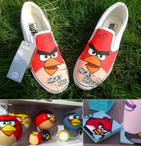 14 πράγματα εμπνευσμένα από το Angry Birds (1)
