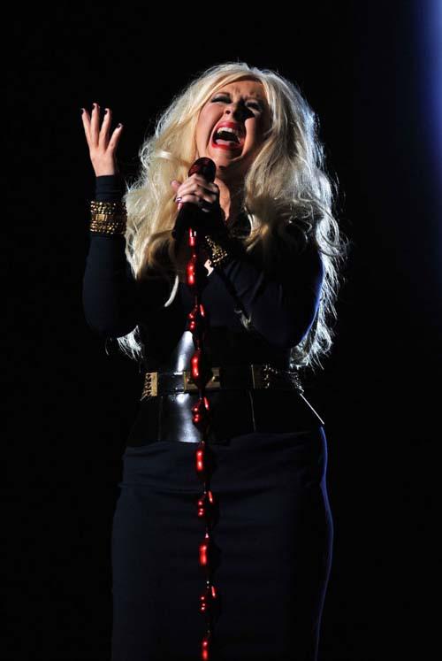 Η σοκαριστική αλλαγή της Christina Aguilera (4)