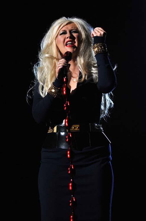 Η σοκαριστική αλλαγή της Christina Aguilera (5)