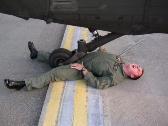 Στρατιωτικό χιούμορ (22)
