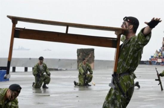 Στρατιωτικό χιούμορ (15)