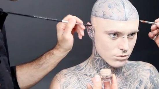 Το Tattoo concealer κάνει θαύματα (2)
