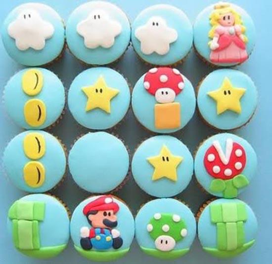Τρελά και περίεργα cupcakes (7)
