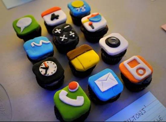 Τρελά και περίεργα cupcakes (9)