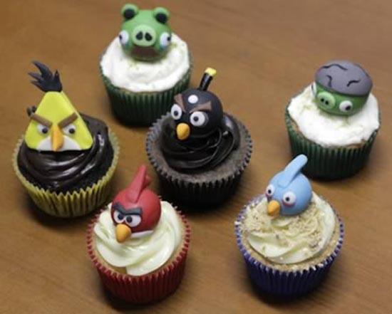 Τρελά και περίεργα cupcakes (11)