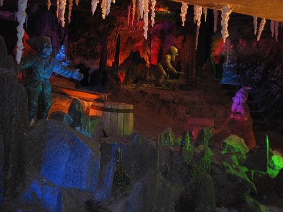 Wieliczka Salt Mine (11)