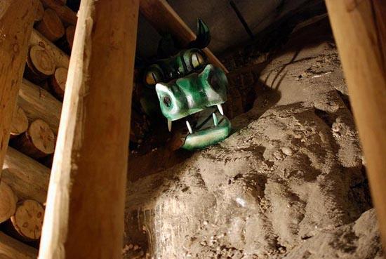 Wieliczka Salt Mine (14)