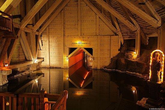 Wieliczka Salt Mine (16)