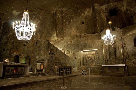 Wieliczka Salt Mine (18)