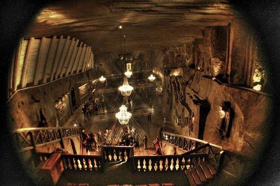 Wieliczka Salt Mine (21)