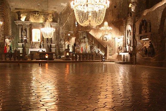 Wieliczka Salt Mine (23)