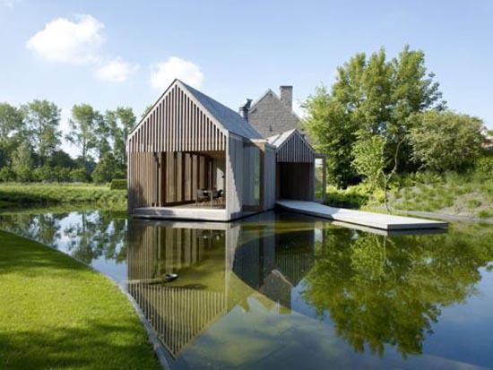 Ξύλινα αρχιτεκτονικά αριστουργήματα (1)