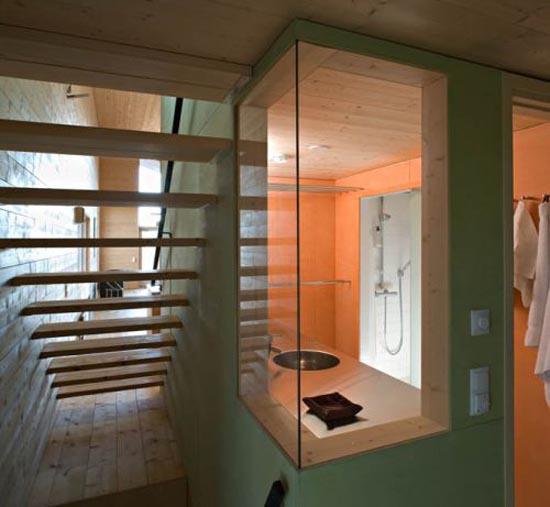 Ξύλινα αρχιτεκτονικά αριστουργήματα (3)