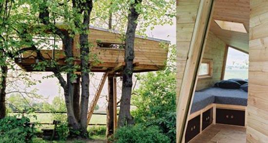 Ξύλινα αρχιτεκτονικά αριστουργήματα (13)