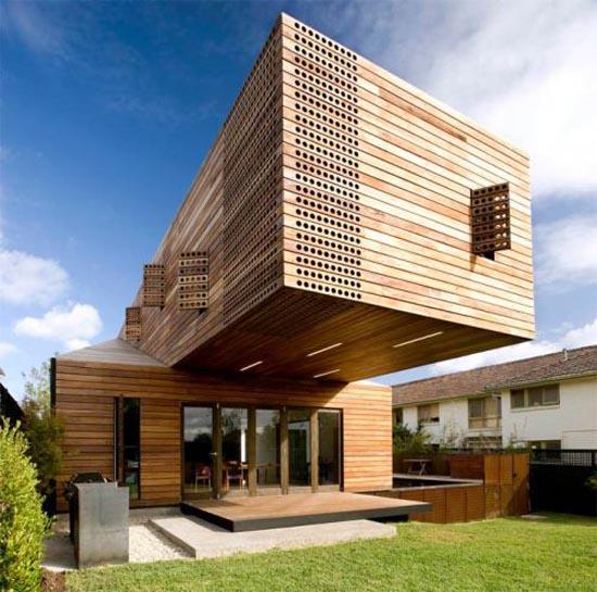 Ξύλινα αρχιτεκτονικά αριστουργήματα (17)