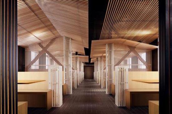 Ξύλινα αρχιτεκτονικά αριστουργήματα (21)