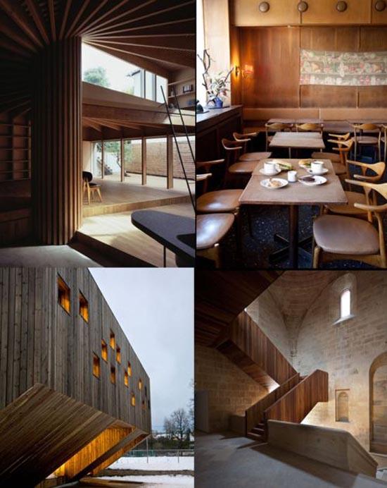 Ξύλινα αρχιτεκτονικά αριστουργήματα (25)