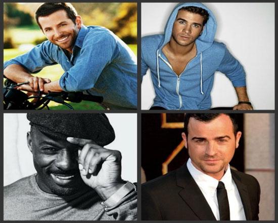 Οι 10 πιο ωραίοι άνδρες του 2011 (1)