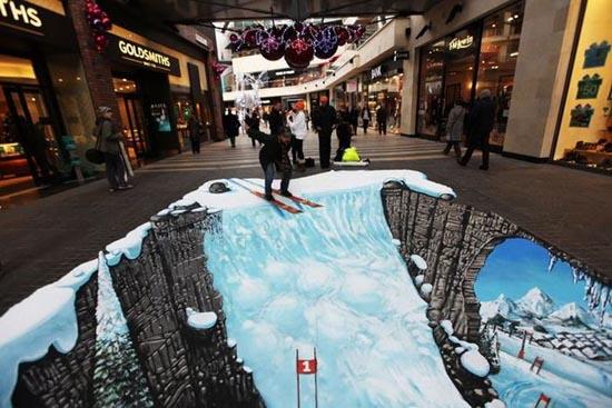 3D Ζωγραφιές στο δρόμο (13)