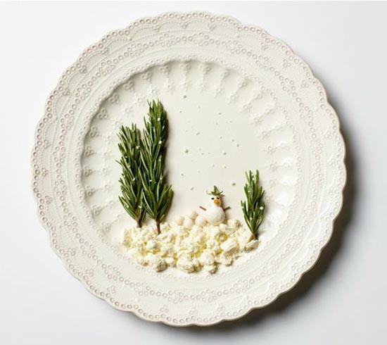 Οι 4 εποχές... στο πιάτο σας (1)