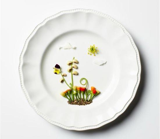 Οι 4 εποχές... στο πιάτο σας (2)
