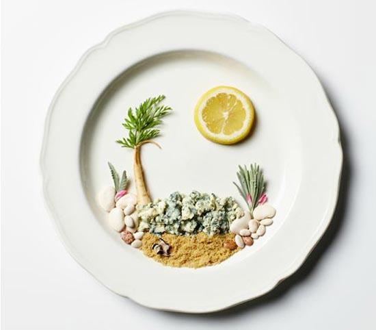 Οι 4 εποχές... στο πιάτο σας (3)