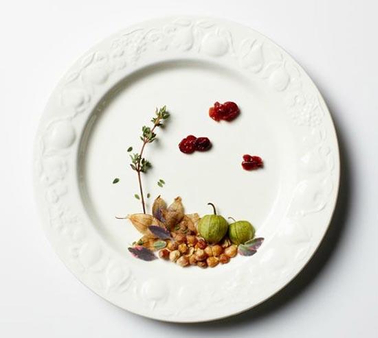 Οι 4 εποχές... στο πιάτο σας (4)