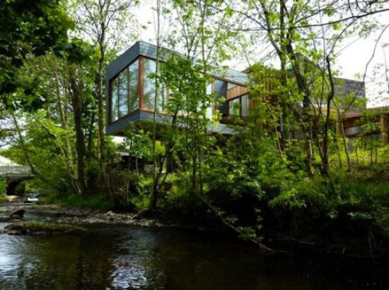 4 υπερ-μοντέρνα σπίτια απ' όλο τον κόσμο (1)