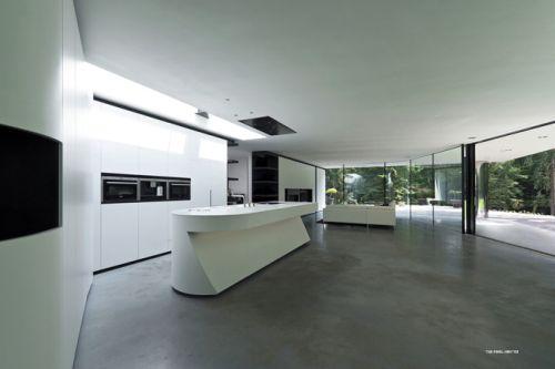 4 υπερ-μοντέρνα σπίτια απ' όλο τον κόσμο (12)