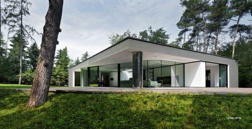4 υπερ-μοντέρνα σπίτια απ' όλο τον κόσμο (14)