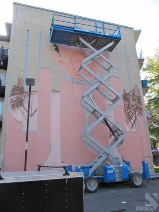 5όροφο Graffiti αριστούργημα (3)
