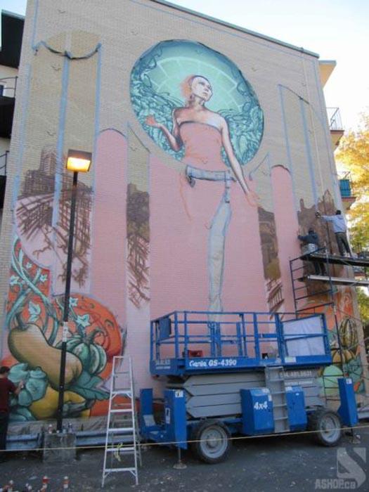 5όροφο Graffiti αριστούργημα (8)