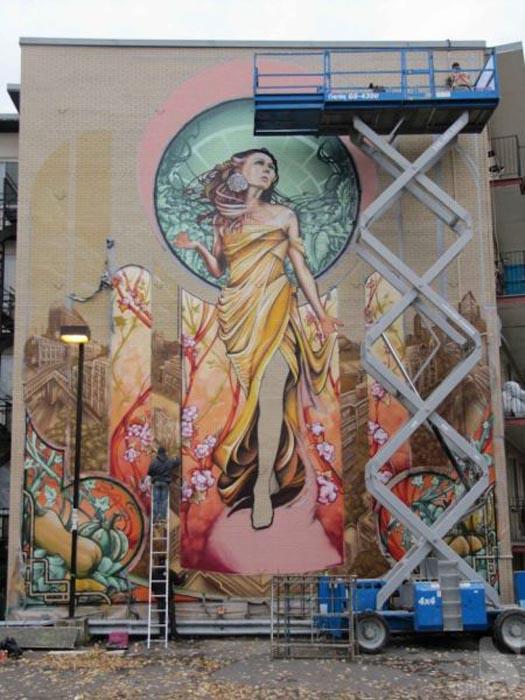 5όροφο Graffiti αριστούργημα (11)
