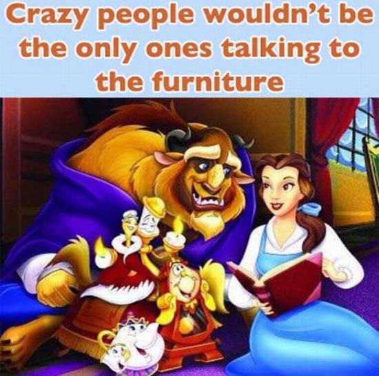 Αν οι ταινίες της Disney ίσχυαν στην πραγματικότητα (7)