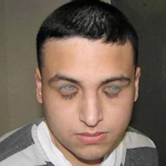 Ανατριχιαστικά τατουάζ στα βλέφαρα (2)
