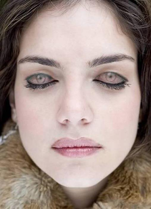 Ανατριχιαστικά τατουάζ στα βλέφαρα (7)