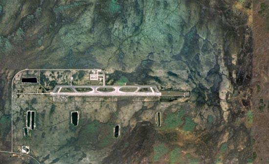 Ανθρώπινες δημιουργίες σε εντυπωσιακές δορυφορικές φωτογραφίες (14)